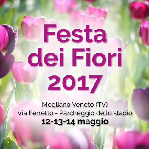 Treviceramiche, sponsor della Festa dei Fiori 2017